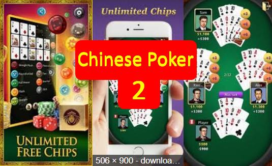 Chinese Poker 2 Modded Apk Listrenew
